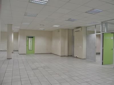 Location Bureau Oullins