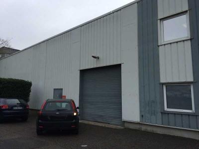 Location Local d'activités / Entrepôt Champlan