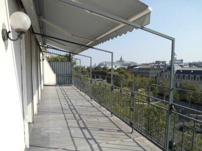 5 pièces + terrasse