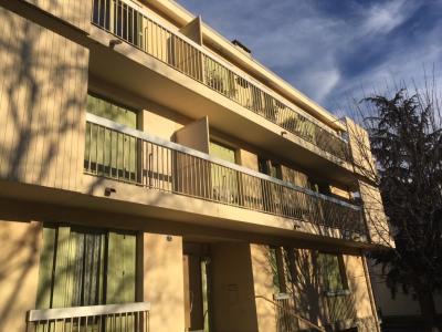 Vaste T2 balcon