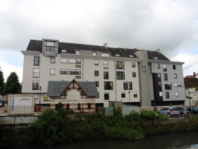 Appartement F3 au 3ème étage des Terrasses du Nohain