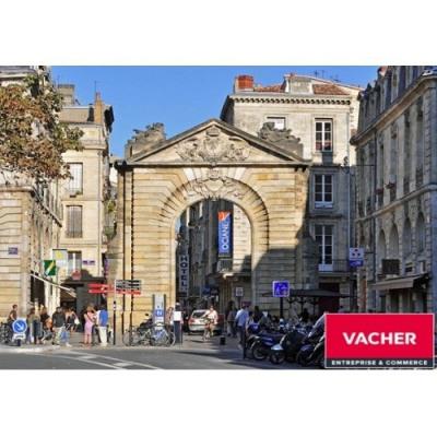 Location Local commercial Bordeaux 0