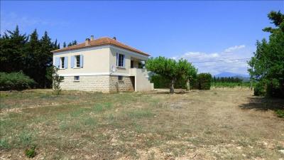 Villa 90m² sarrians