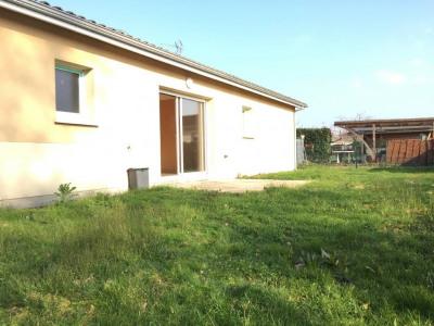 Maison T2 56m² Saint-denis-de-pile