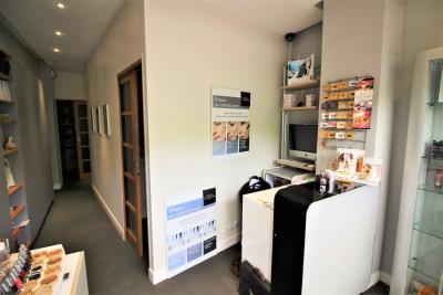 Murs Enghien Les Bains 45 m²