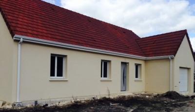 Locação - Casa 4 assoalhadas - 99 m2 - Mont près Chambord - Photo