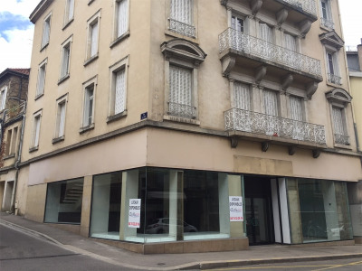 Location Local commercial Bourg-en-Bresse