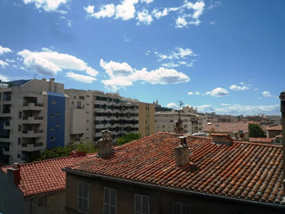 Rental apartment Marseille 5ème