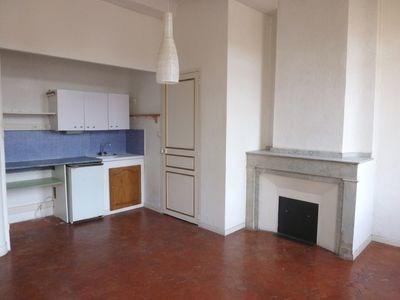 Rental apartment Aix en provence 527€ CC - Picture 1