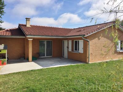 Maison Villefontaine 4 pièce(s) 83 m2