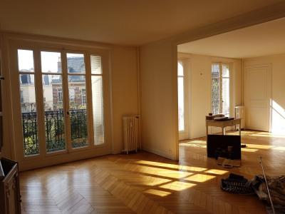 Appartement 5 pièces sur Jardin plein sud sans vis à vis