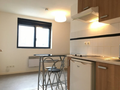 1 Zimmer Toulouse