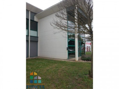 Vente Local commercial Poitiers