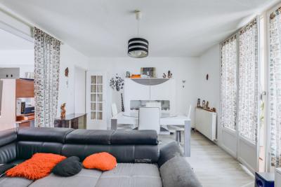 Appartement de 86 m² type 4