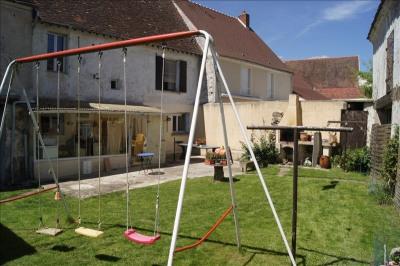 Maison Briarde REBAIS - 5 pièce(s) - 115 m2