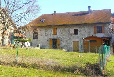 Location maison / villa St Germain les Paroisses