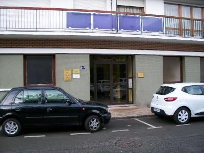 Location Local d'activités / Entrepôt Lens