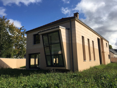 Vente de prestige maison / villa Grisy Suisnes (77166)