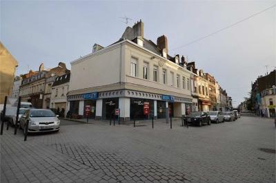 Location Bureau Cambrai