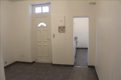 APPARTEMENT ANCIEN AUXERRE - 2 pièce(s) - 29.77 m2