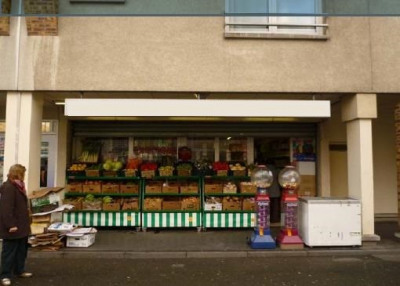 Location Local commercial Bagneux