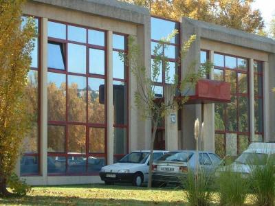 Location Bureau Meyreuil