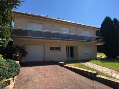 Maison Nieul 160 m²