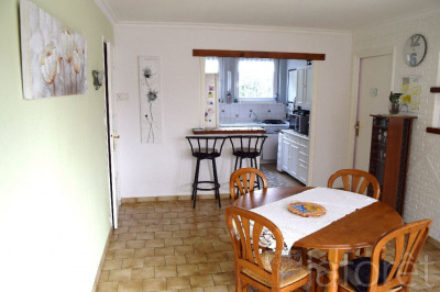 Vente appartement Lambersart