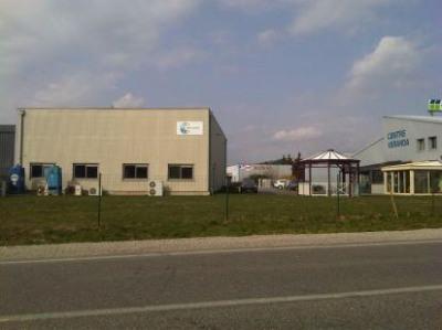 Vente Local d'activités / Entrepôt Wittelsheim