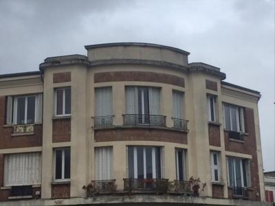 Vente appartement Houilles