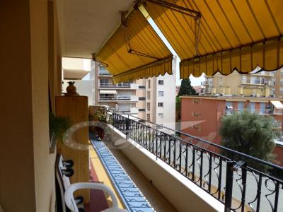 Produit d'investissement - Appartement 2 pièces - Menton - Photo