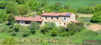 vente Maison / Villa Villefranche de lauragais 13 mn