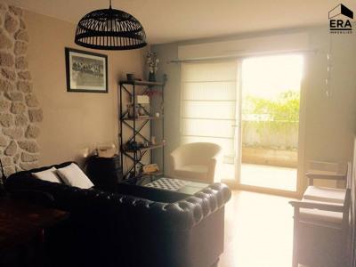 Vente Appartement 3 pièces Nantes-(61 m2)-188 000 ?