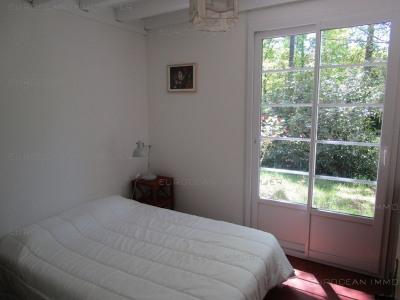 Vermietung von ferienwohnung haus Lacanau 495€ - Fotografie 6
