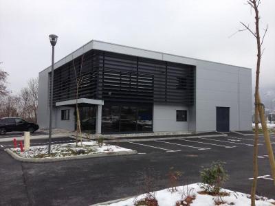 Location Local d'activités / Entrepôt Archamps