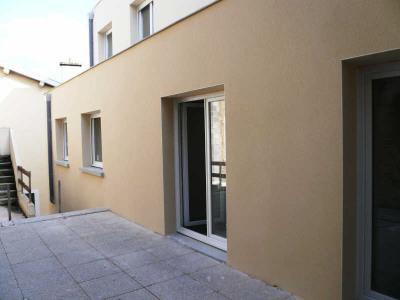 APPARTEMENT NEUF BOURGOIN JALLIEU - 2 pièce(s) - 50.46 m2