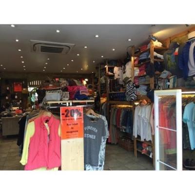 Location Boutique Le Lavandou 0
