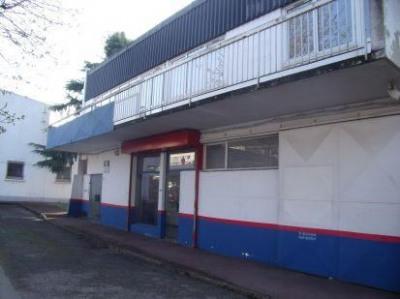 Vente Local d'activités / Entrepôt Cergy
