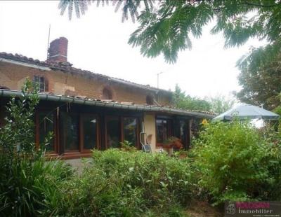 Vente maison / villa Villefranche de Lauragais 2 Mn (31290)