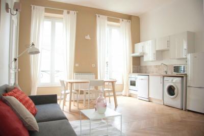 Corbeil-Essonnes Appartement 3 Pièces meublé