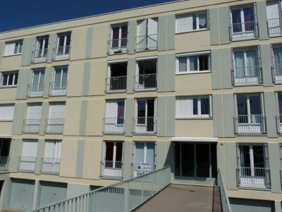 F3 vivaraize avec balcon