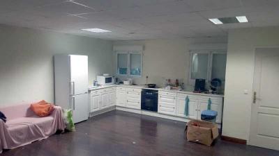Location Bureau Ézanville