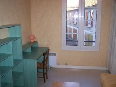 Appartement LIMOGES - 1 pièce (s) - 26 m²