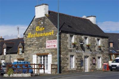 Fonds de commerce Café - Hôtel - Restaurant Mûr-de-Bretagne