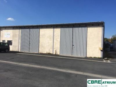 Location Local d'activités / Entrepôt Brive-la-Gaillarde