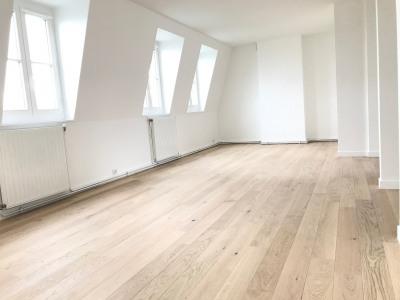 Appartement 3/4 pièces entièrement refait à neuf