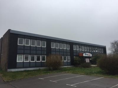Vente Bureau Le Mesnil-Esnard