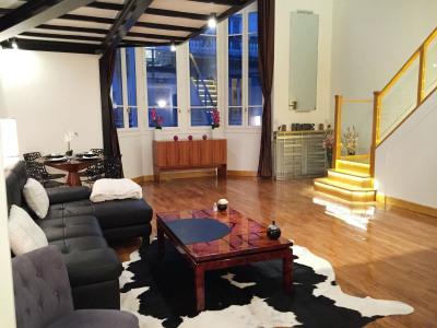 Loft/atelier/surface 3 pièces