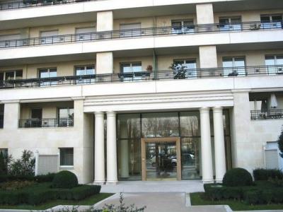 Location - Appartement 2 pièces - 40,5 m2 - Levallois Perret - Photo