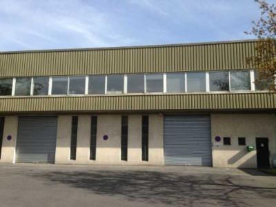 Location Local d'activités / Entrepôt Beauchamp